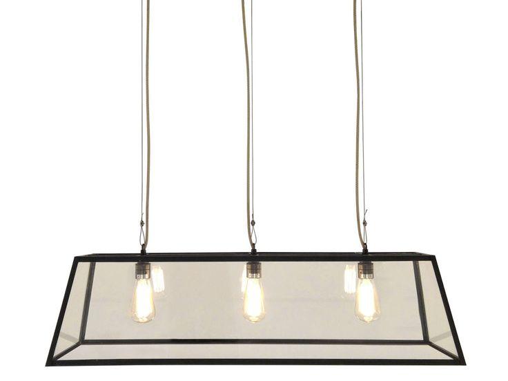 Original BTC Diner 75 Pendant Light By Davey Lighting