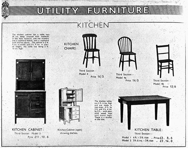 Utility Furniture Catalogue | Flickr - Photo Sharing!