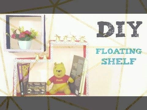 9 Staggering Cool Tips: Floating Shelf Above Bed C…