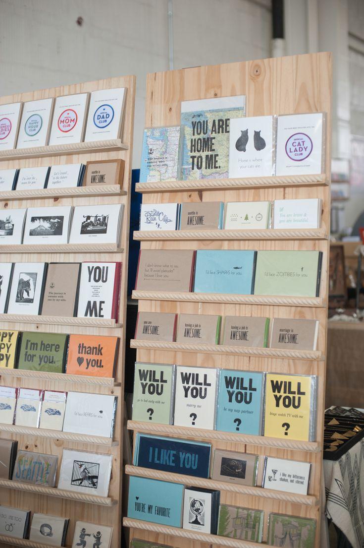 renegade craft fair greetings cards - Google Search                                                                                                                                                                                 Mais