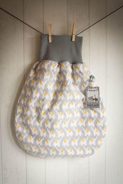 die besten 25 pucksack n hen ideen auf pinterest pucksack baby pucksack und schlafsack f r baby. Black Bedroom Furniture Sets. Home Design Ideas