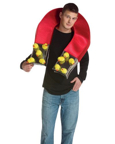 Chick Magnet Adult Costume                                                                                                                                                                                 More
