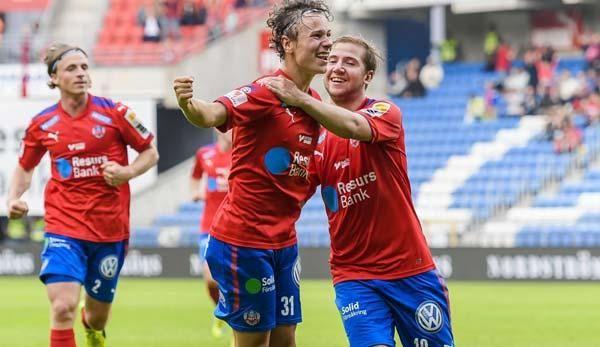 Bundesliga: Alex Timossi Andersson: Erst die Schule, dann der FC Bayern