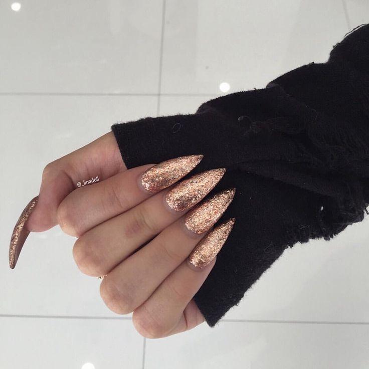 ⚜ luxury nails ⚜
