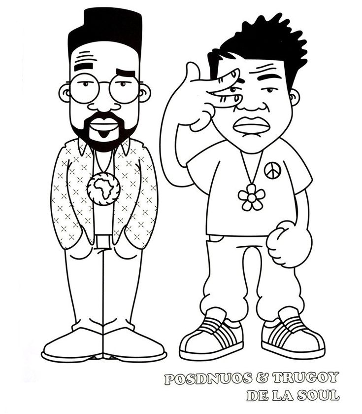 1519 best Hip Hop Coloring Book compiled by Jamee Schleifer images ...