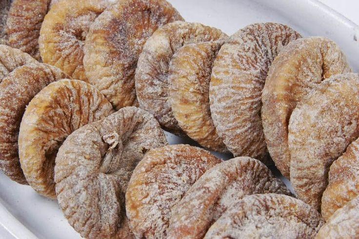 El Laboratorio del Chefgonin: Como hacer higos secos. Secar higos. (dried figs, figues sèches, figos secos, ドライ白いちじく, сушеного инжира, 無花果幹, التين المجفف )