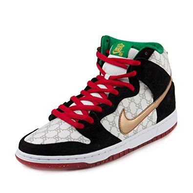 quite nice bad34 f8bd6 NIKE Dunk High SB Black Sheep Paid in Full – 313171-170 Review