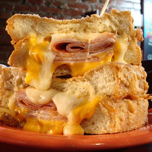 Melt Bar And Grilled — Lakewood, Ohio | 21 Insane Grilled Cheese Shops To Eat At Before You Die