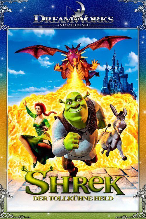Watch Shrek Full Movie Online