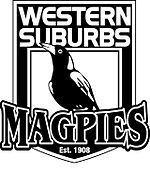 The Western Suburbs Magpies (originally Western Suburbs District Rugby League Football Club) are an Australian rugby league football club based in the western suburbs of Sydney, New South Wales. Formed in 1908, Wests, as they are commonly referred to, were one of the nine foundation clubs of the first New South Wales Rugby League competition in Australia.