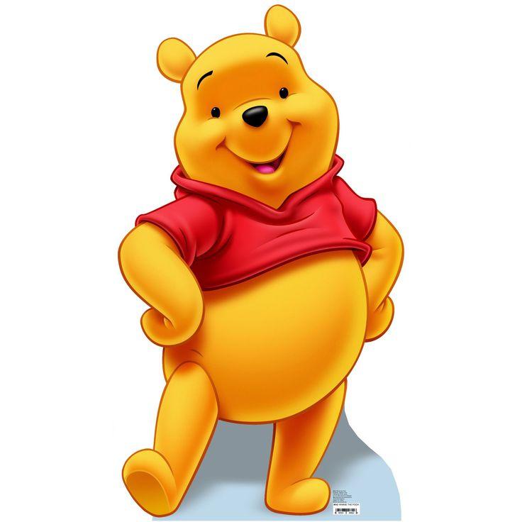 Wallpaper Winnie The Pooh: Winnie The Pooh - Wallpaper HD