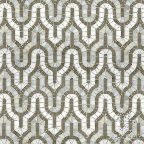 New Ravenna's Kasah Mosaic