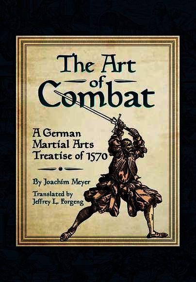 The Art of Combat - http://www.pen-and-sword.co.uk/The-Art-of-Combat-Hardback/p/8092