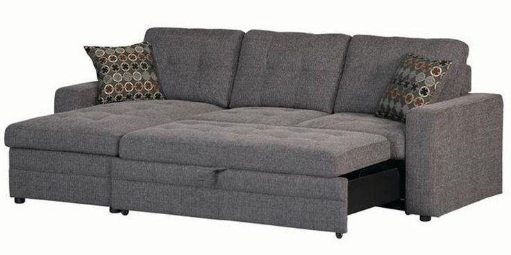 Jennifer Convertible Sectional Sofa Bed