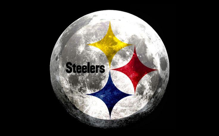 Pittsburgh Steelers Printable Logo | More Steelers Wallpapers loaded up