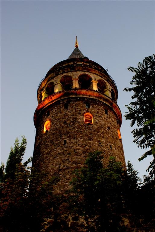 Galata Kulesi | Istanbul, Turkey