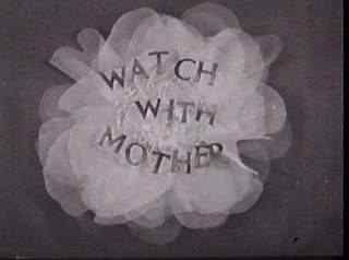 Watch with Mother logo