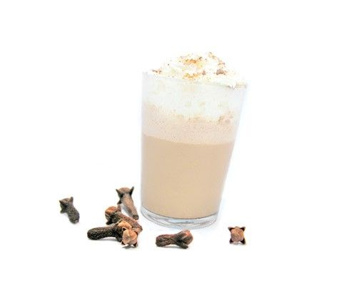 Cold Chai  Tiger: Picant/ Elephant: Vainilla sabor Flamingo: Sense cafeïna i sucre. Power Chai: Antioxidant