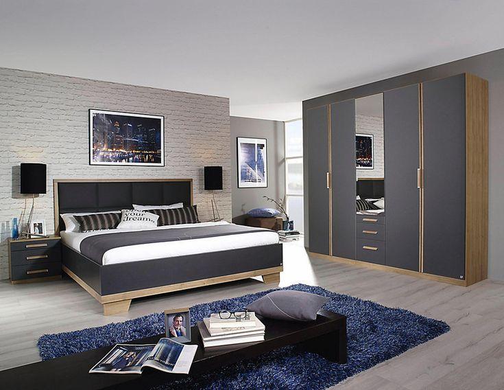 Die besten 25+ Komplettbett Ideen auf Pinterest Bettschublade - modernes schlafzimmer komplett