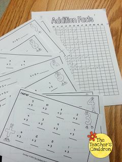 Tasty Fact Math Quizzes - Explained! How I organize, manage, and the reasoning for them!