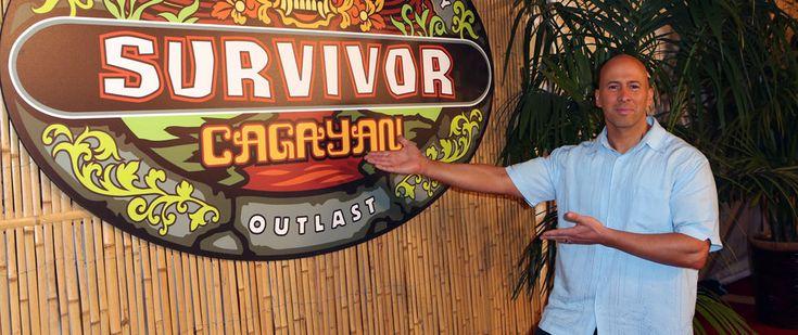 2014 Survivor Winner Tony Vlachos Wins Survivor and $1 Million Prize