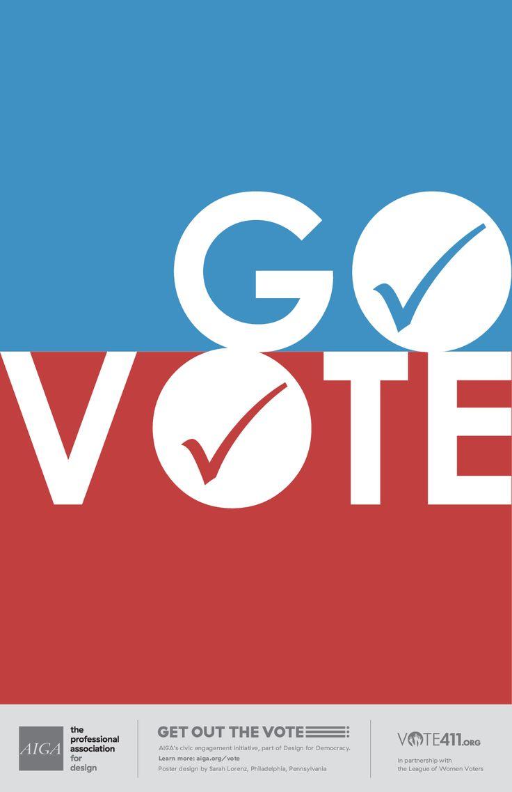 Poster design quotes - Go Vote Voting Posterspolitical Postersmovemberbernie Sandersdesign Referencescripturesfavorite Quotesrevolution