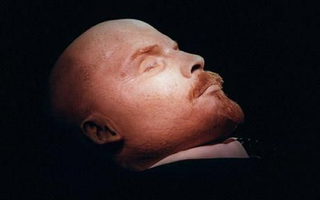 Vladimir Lenin, the Russian revolutionary and architect of the Soviet Union, died from syphilis caught from a Parisian prostitute and not from a stroke as has always been believed, new research has claimed.