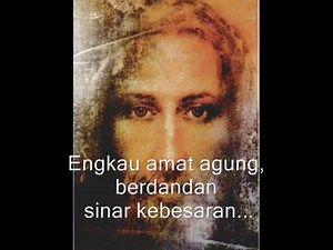 Utuslah RohMu, Ya Tuhan