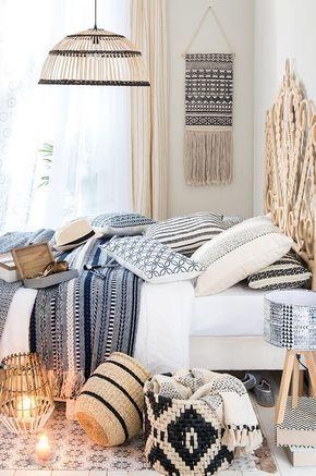 inspiration voyage ma chambre cosy parfaite Pour s'évader à chaque instant.