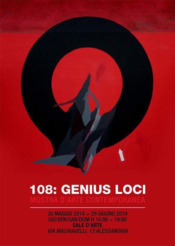 108: Genius Loci