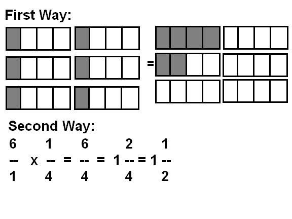 43 best Multiplying and Dividing Fractions images on