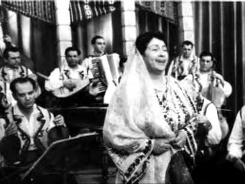 Maria Lataretu - Marioara de la Gorj - UNICAT