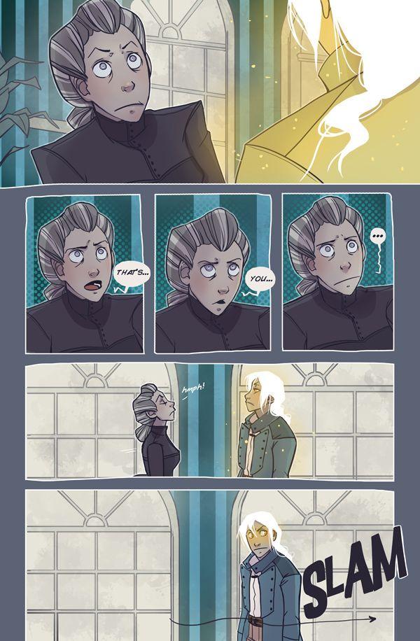 Plume » Comics - 02004