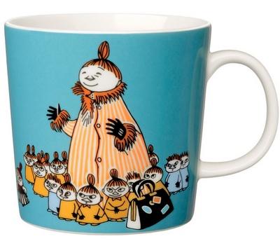 New moomin mug - need!