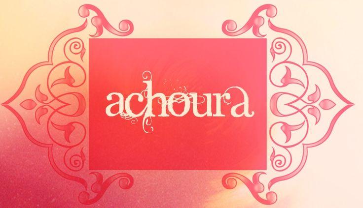 Achoura et Muharram .