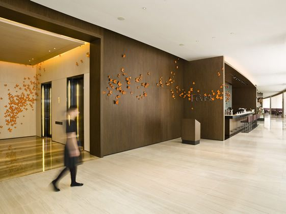 170 Best Lobby Images On Pinterest Lobby Reception