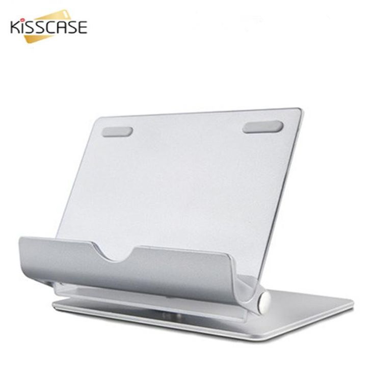 360° Degree Rotating Aluminum Alloy Tablet & Mobile Phone Stand