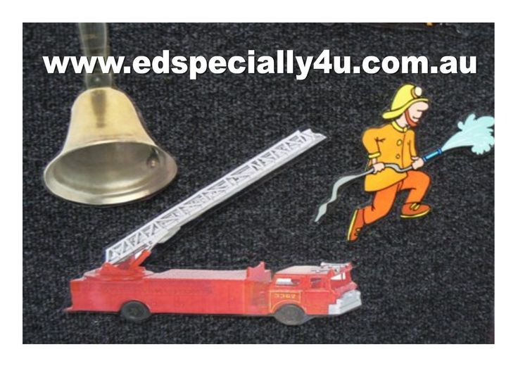 Hurry Hurry Drive the Fire Truck-a motivating and hands-on learning resource for your music/singing, literacy and numeracy programs.  Visit www.edspecially4u.com.au to see all of our visual singing resources