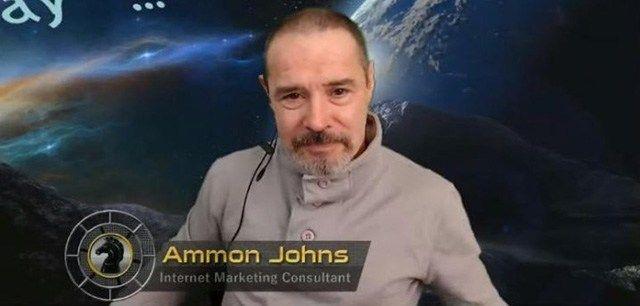 Ammon Johns SEO Legend & Community Fixture GoFundMe