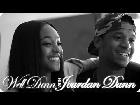 ▶ Chef Roblé to the Rescue - WELL DUNN with Jourdan Dunn - YouTube Pasta with clams