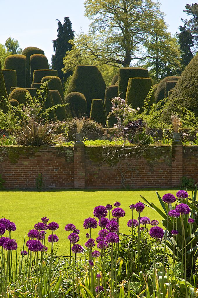 Packwood House | Flickr - Photo Sharing!