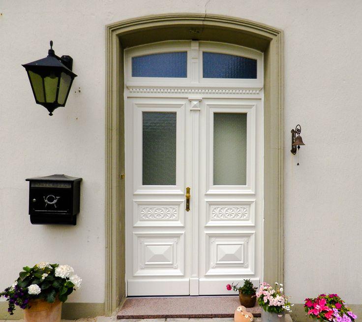 Haustüren alter stil  55 besten Haustüren Bilder auf Pinterest | Treppenhaus, Fenster ...