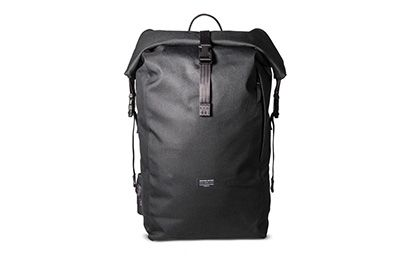 5+ Geniale Rolltop Backpacks - FASHIONBOXX