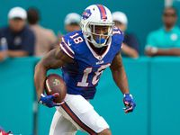 Percy Harvin expects to be 'full go' for Bills vs. Bengals - NFL.com