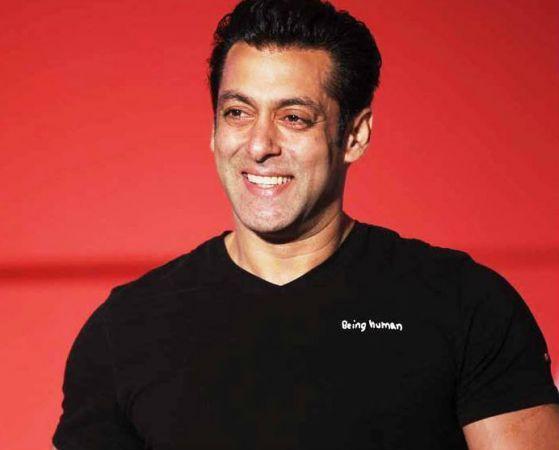 Salman Khan Wants To Work On Rehabilitation Of Pavement Dwellers