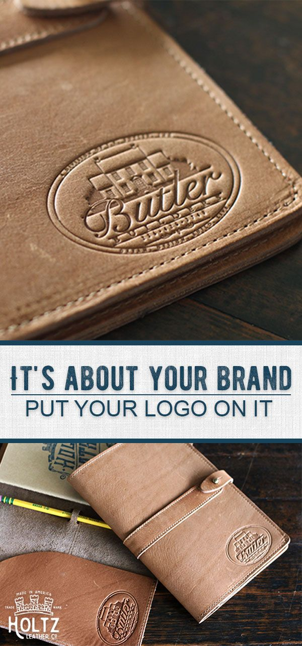 Holtz Leather Co. offers a quality selection of corporate gifts, customized with your company logo. These fine leather goods are perfect for your customers, clients, or employees. Contact Holtz Leather today to find our more.