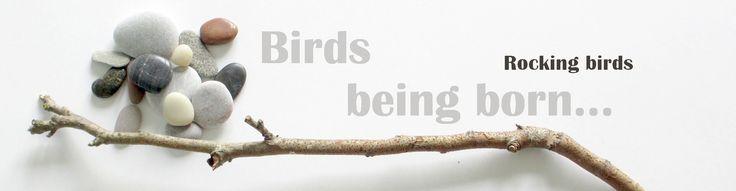 In de volgende winkels zijnook Rocking Birds verkrijgbaar:Comali, Hoofdstraat 292-294 , SassenheimVoor de Kast, Boershuisstraat 34 , DelftVintage en Meer, Markststraat 27 , Naarden - VestingKunstuitleen Voorburg, Herenstraat 93 , Voorburg