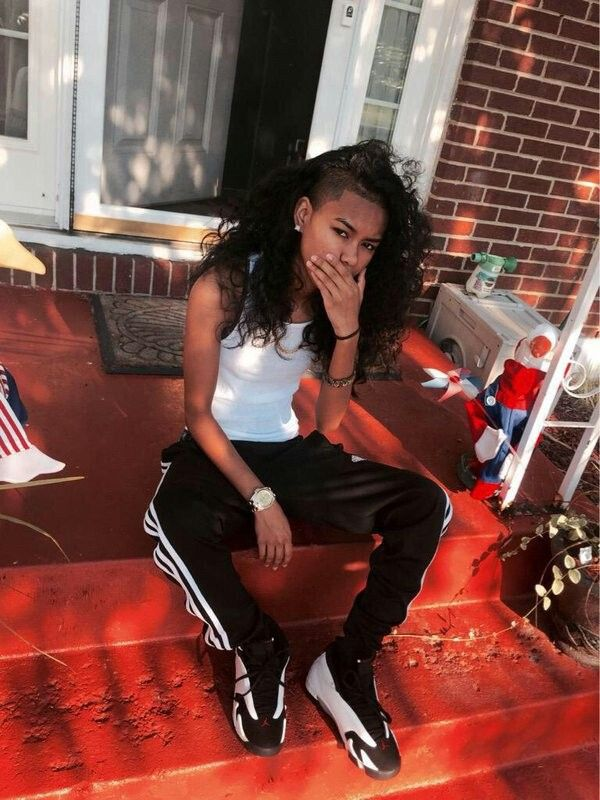 Photos de lesbiennes noires-7533