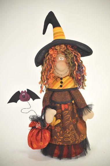 Lady Witch