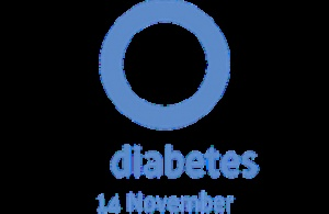 Adopt the Blue Circle for Diabetes Awareness: November 14th marks the birthday of Frederick Banting, the man credited with conceiving of the idea that led to the discovery of insulin in 1922.